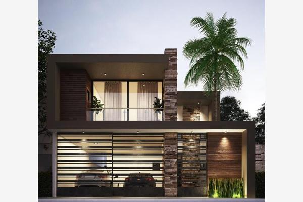 Foto de casa en venta en s/n , los rodriguez, santiago, nuevo león, 9966698 No. 01