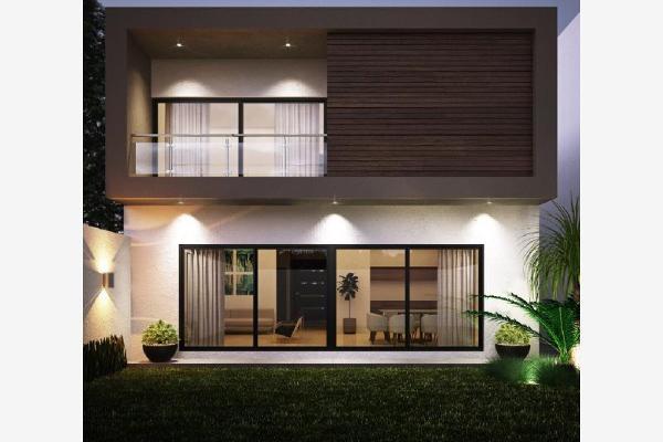 Foto de casa en venta en s/n , los rodriguez, santiago, nuevo león, 9966698 No. 02