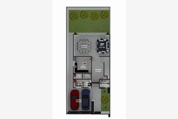 Foto de casa en venta en s/n , los rodriguez, santiago, nuevo león, 9966698 No. 04