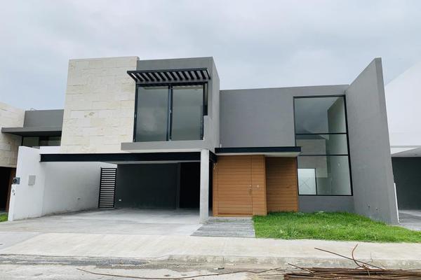 Foto de casa en venta en s/n , los rodriguez, santiago, nuevo león, 9974748 No. 01