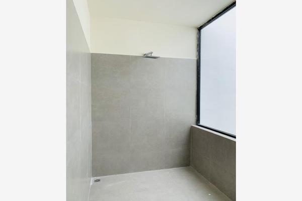 Foto de casa en venta en s/n , los rodriguez, santiago, nuevo león, 9974748 No. 14