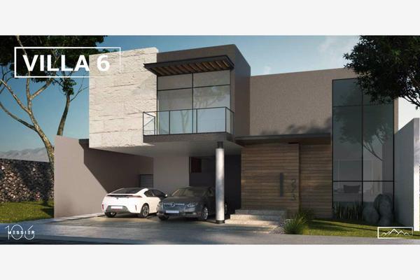 Foto de casa en venta en s/n , los rodriguez, santiago, nuevo león, 9974748 No. 17