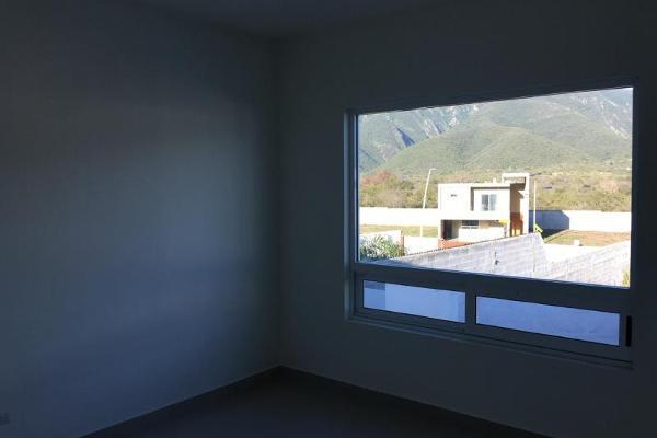 Foto de casa en venta en s/n , los rodriguez, santiago, nuevo león, 9975206 No. 11
