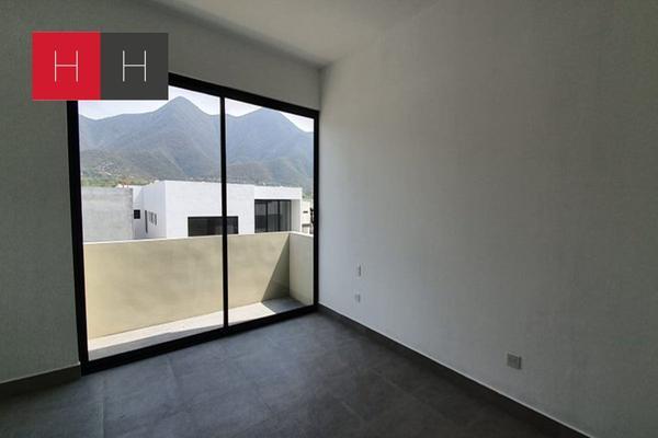 Foto de casa en venta en s/n , los rodriguez, santiago, nuevo león, 9982209 No. 01