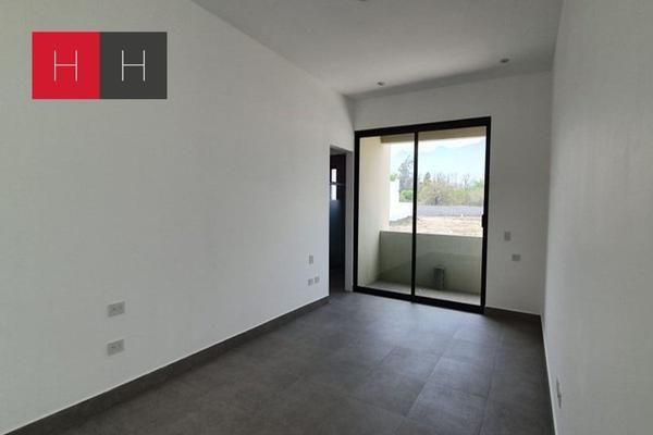 Foto de casa en venta en s/n , los rodriguez, santiago, nuevo león, 9982209 No. 02