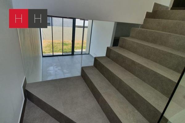 Foto de casa en venta en s/n , los rodriguez, santiago, nuevo león, 9982209 No. 06