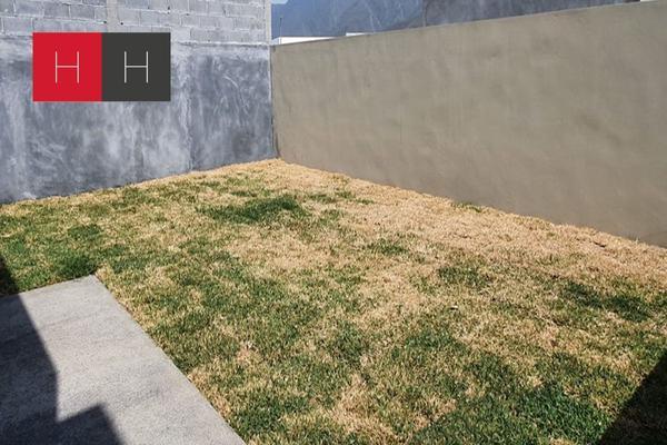Foto de casa en venta en s/n , los rodriguez, santiago, nuevo león, 9982209 No. 07