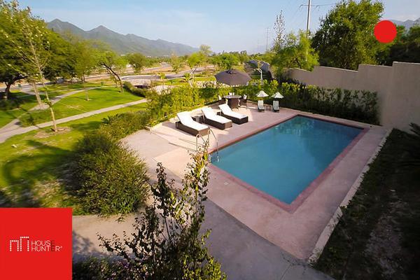 Foto de casa en venta en s/n , los rodriguez, santiago, nuevo león, 9988184 No. 02