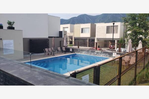 Foto de casa en venta en s/n , los rodriguez, santiago, nuevo león, 9994122 No. 09