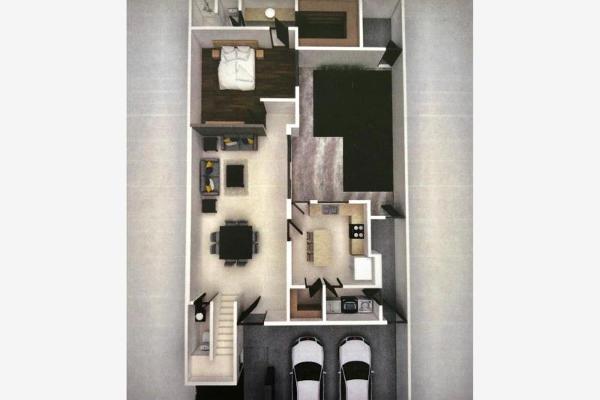 Foto de casa en venta en s/n , los rodriguez, torreón, coahuila de zaragoza, 9991356 No. 03