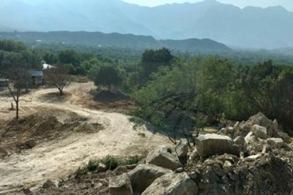Foto de terreno comercial en venta en s/n , los rosales, monterrey, nuevo león, 0 No. 01