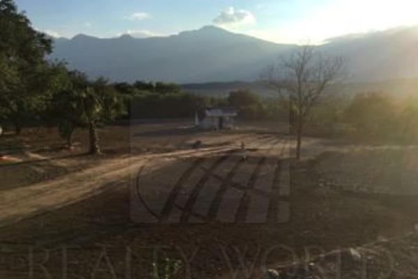 Foto de terreno comercial en venta en s/n , los rosales, monterrey, nuevo león, 0 No. 02