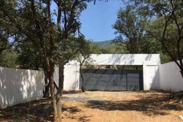 Foto de terreno comercial en venta en s/n , los rosales, monterrey, nuevo león, 0 No. 04
