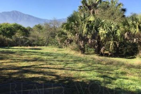 Foto de terreno comercial en venta en s/n , los rosales, monterrey, nuevo león, 0 No. 12