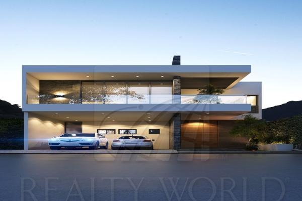 Foto de casa en venta en s/n , los rosales, monterrey, nuevo león, 0 No. 01