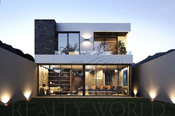 Foto de casa en venta en s/n , los rosales, monterrey, nuevo león, 0 No. 02