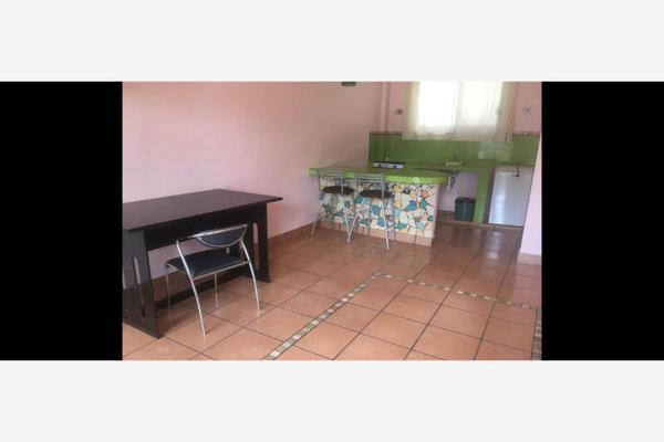Foto de edificio en venta en sn , los tamarindos, santa maría colotepec, oaxaca, 0 No. 03