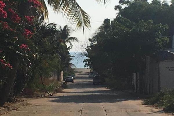 Foto de edificio en venta en sn , los tamarindos, santa maría colotepec, oaxaca, 0 No. 05
