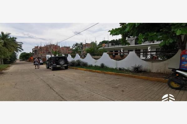 Foto de edificio en venta en sn , los tamarindos, santa maría colotepec, oaxaca, 19577240 No. 08