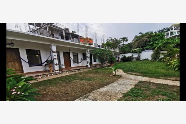 Foto de edificio en venta en sn , los tamarindos, santa maría colotepec, oaxaca, 0 No. 11