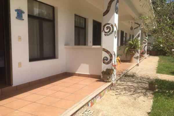 Foto de edificio en venta en sn , los tamarindos, santa maría colotepec, oaxaca, 0 No. 13