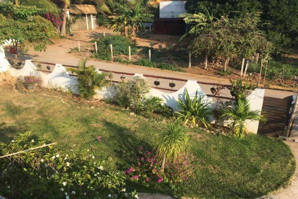 Foto de edificio en venta en sn , los tamarindos, santa maría colotepec, oaxaca, 0 No. 16