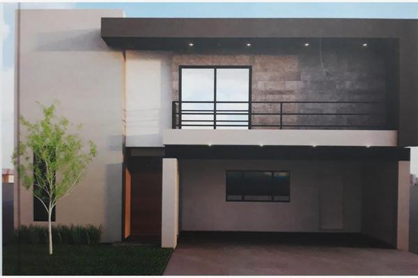Foto de casa en venta en s/n , los viñedos, torreón, coahuila de zaragoza, 10189985 No. 01