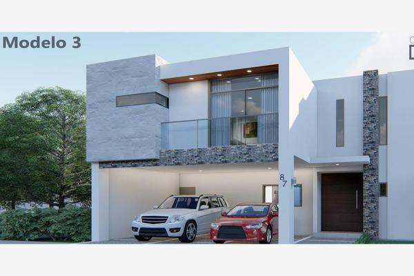 Foto de casa en venta en s/n , los viñedos, torreón, coahuila de zaragoza, 10190937 No. 01