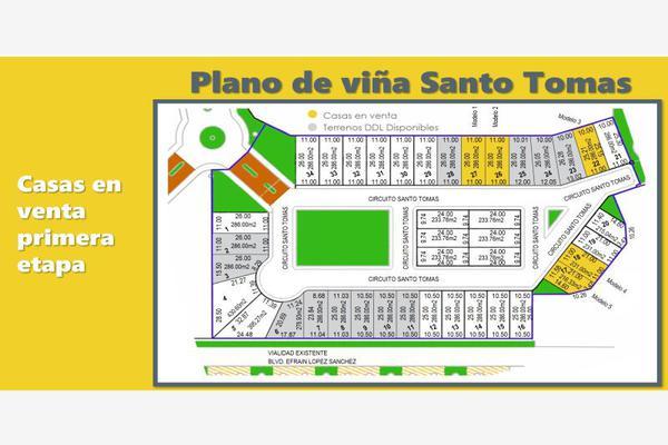 Foto de casa en venta en s/n , los viñedos, torreón, coahuila de zaragoza, 10190937 No. 05