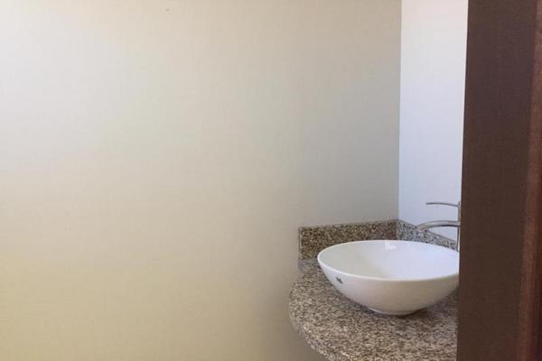 Foto de casa en venta en s/n , los viñedos, torreón, coahuila de zaragoza, 10191521 No. 09