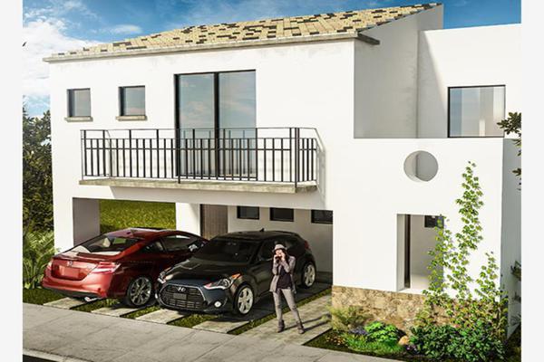Foto de casa en venta en s/n , los viñedos, torreón, coahuila de zaragoza, 5866148 No. 01
