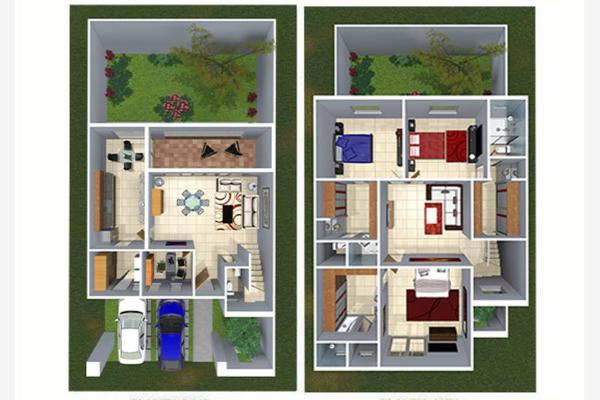 Foto de casa en venta en s/n , los viñedos, torreón, coahuila de zaragoza, 5866148 No. 02