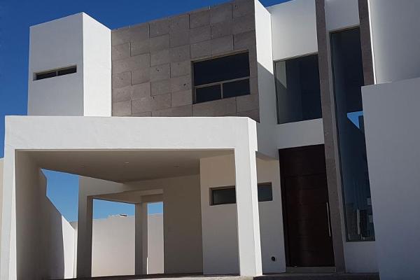 Foto de casa en venta en s/n , los viñedos, torreón, coahuila de zaragoza, 5868432 No. 01