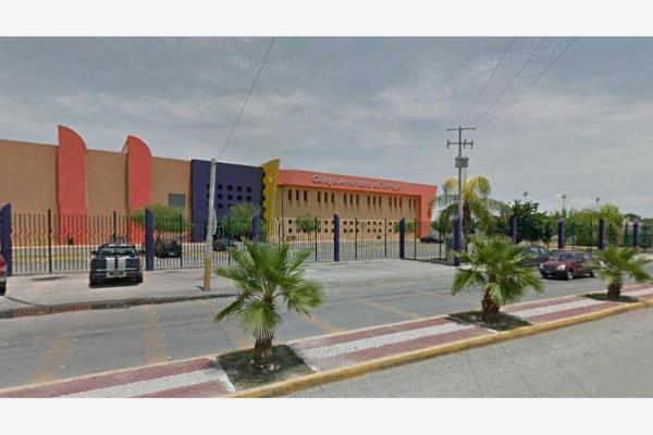 Foto de terreno habitacional en venta en s/n , los viñedos, torreón, coahuila de zaragoza, 6122342 No. 02