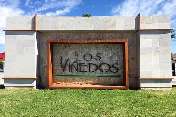Foto de terreno habitacional en venta en s/n , los viñedos, torreón, coahuila de zaragoza, 6122342 No. 10