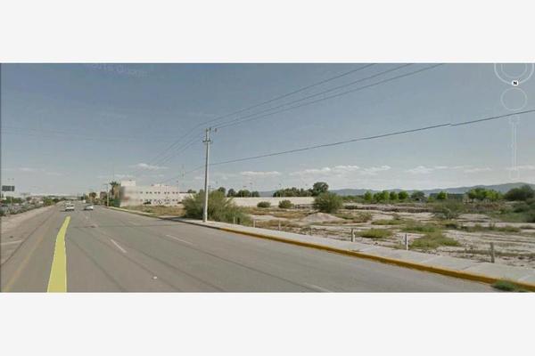 Foto de terreno habitacional en renta en s/n , los viñedos, torreón, coahuila de zaragoza, 6122742 No. 04