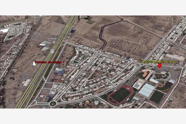 Foto de terreno habitacional en renta en s/n , los viñedos, torreón, coahuila de zaragoza, 6122742 No. 05