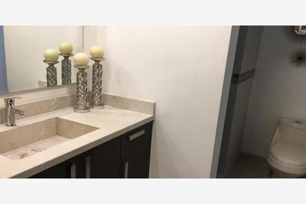 Foto de casa en venta en s/n , los viñedos, torreón, coahuila de zaragoza, 8800476 No. 13
