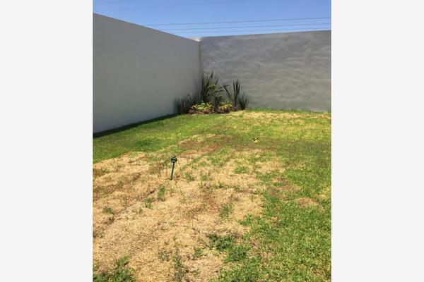 Foto de casa en venta en s/n , los viñedos, torreón, coahuila de zaragoza, 8801094 No. 20