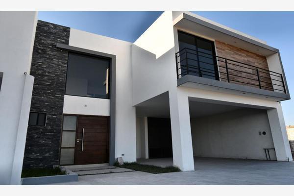 Foto de casa en venta en s/n , los viñedos, torreón, coahuila de zaragoza, 8806610 No. 01