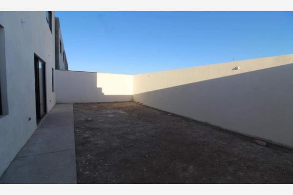 Foto de casa en venta en s/n , los viñedos, torreón, coahuila de zaragoza, 8806610 No. 18