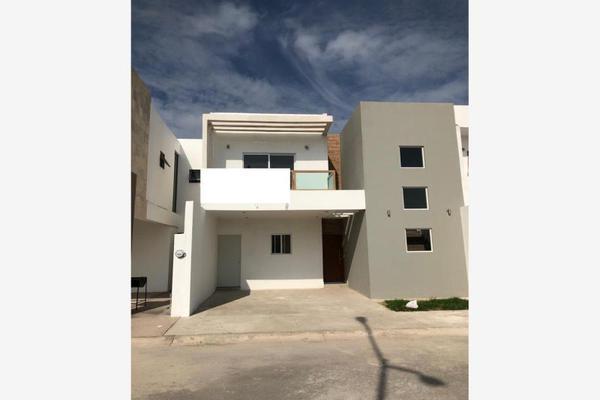 Foto de casa en venta en s/n , los viñedos, torreón, coahuila de zaragoza, 9257609 No. 01