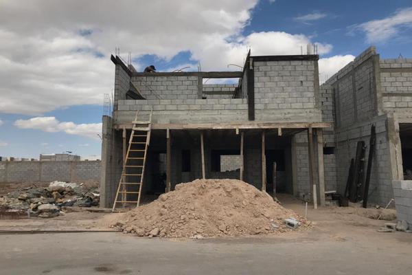 Foto de casa en venta en s/n , los viñedos, torreón, coahuila de zaragoza, 9949668 No. 01