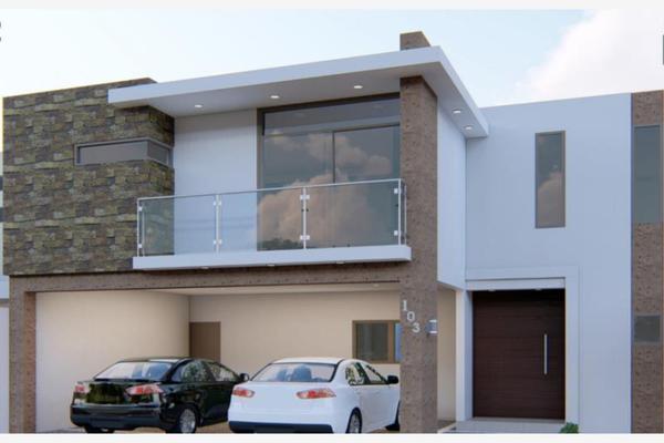 Foto de casa en venta en s/n , los viñedos, torreón, coahuila de zaragoza, 9959950 No. 01
