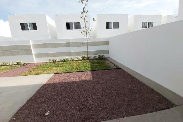 Foto de casa en venta en s/n , los viñedos, torreón, coahuila de zaragoza, 9961024 No. 11