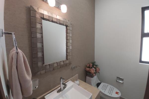 Foto de casa en venta en s/n , los viñedos, torreón, coahuila de zaragoza, 9968220 No. 03