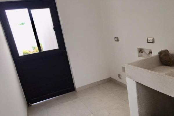 Foto de casa en venta en s/n , los viñedos, torreón, coahuila de zaragoza, 9975178 No. 07