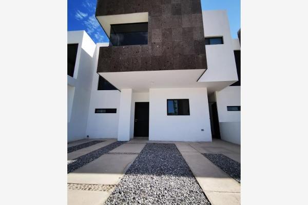 Foto de casa en venta en s/n , los viñedos, torreón, coahuila de zaragoza, 9975900 No. 01