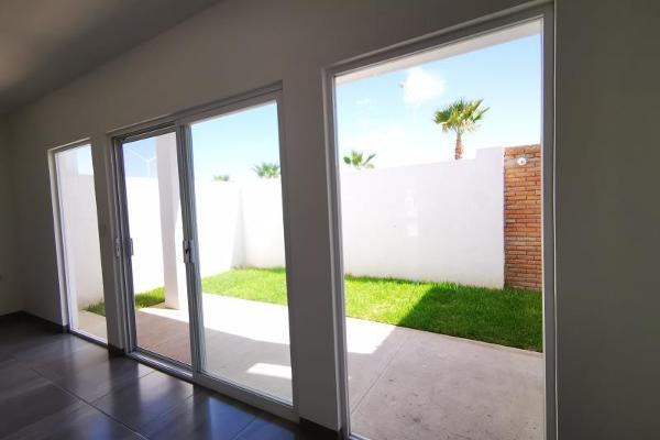 Foto de casa en venta en s/n , los viñedos, torreón, coahuila de zaragoza, 9975900 No. 03