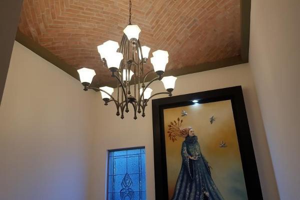 Foto de casa en venta en s/n , los viñedos, torreón, coahuila de zaragoza, 9979014 No. 10